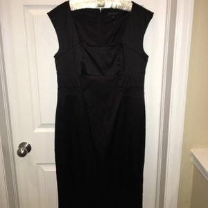 Banana Republic Little Black Dress!
